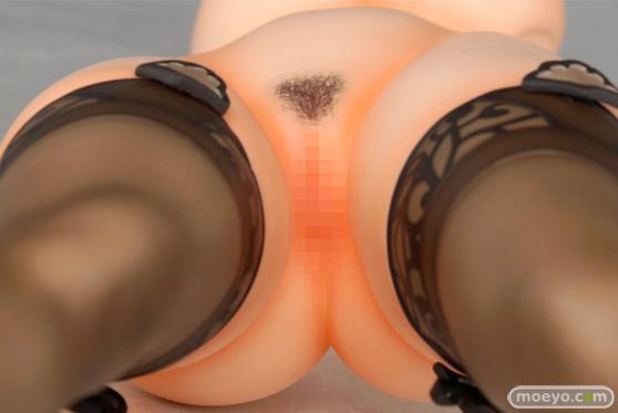 ダイキ工業の織田nonイラスト 九条しほのフィギュアサンプル画像26