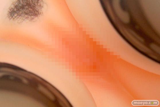 ダイキ工業の織田nonイラスト 九条しほのフィギュアサンプル画像27