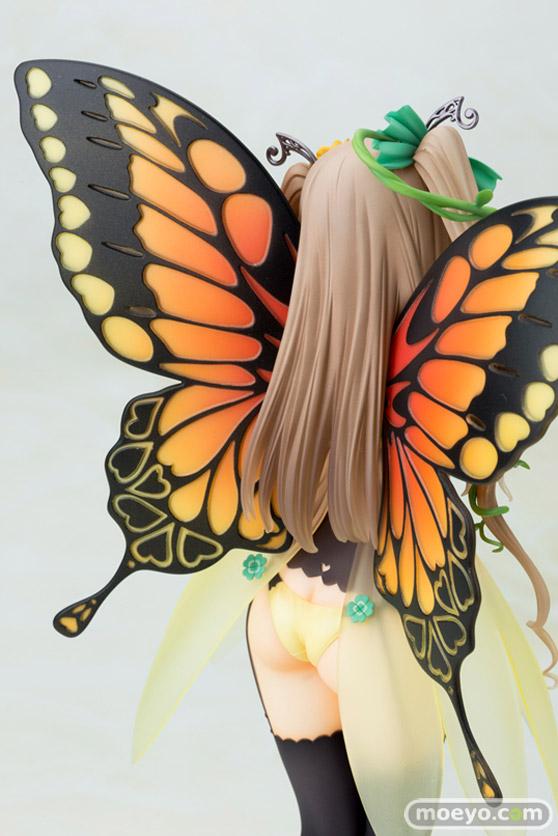 コトブキヤの4-Leaves Tony'sヒロインコレクション 「イノセント☆フェアリー」 フリージアのフィギュアサンプル画像07