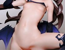 ロケットボーイ「死なずの姫君 マリィ」新作フィギュア彩色サンプル画像レビュー