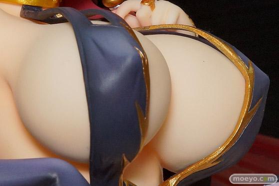 レチェリーの巨乳ファンタジー外伝 シャムシェル 巨乳幻想ver.のフィギュアサンプル画像08
