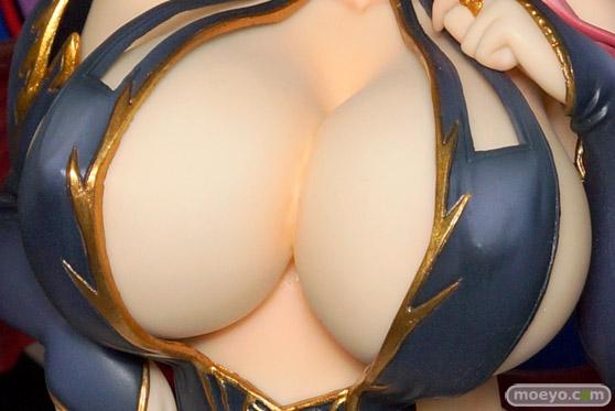 レチェリーの巨乳ファンタジー外伝 シャムシェル 巨乳幻想ver.のフィギュアサンプル画像09