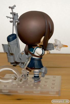 ねんどろいど 艦隊これくしょん -艦これ- 吹雪 Animation Ver.のフィギュアサンプル画像03