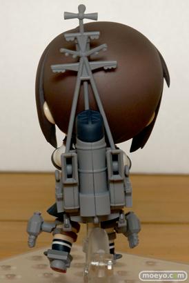 ねんどろいど 艦隊これくしょん -艦これ- 吹雪 Animation Ver.のフィギュアサンプル画像04