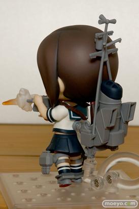 ねんどろいど 艦隊これくしょん -艦これ- 吹雪 Animation Ver.のフィギュアサンプル画像05