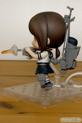 ねんどろいど 艦隊これくしょん -艦これ- 吹雪 Animation Ver.のフィギュアサンプル画像06