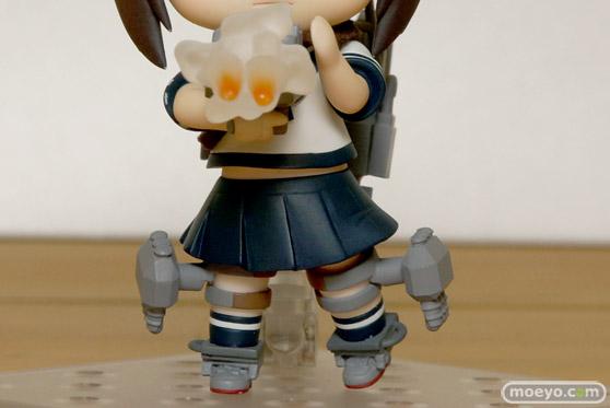 ねんどろいど 艦隊これくしょん -艦これ- 吹雪 Animation Ver.のフィギュアサンプル画像11