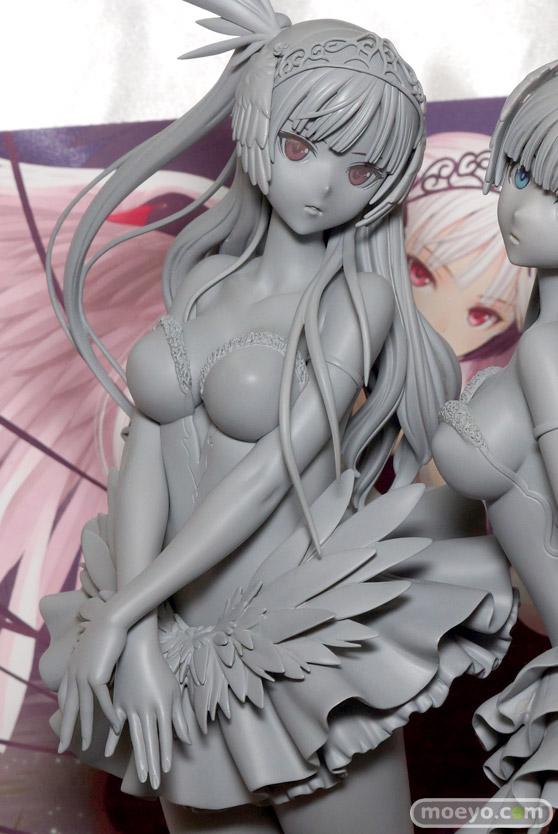 スカイチューブのT2ART・GIRLS 白と黒のオデットのフィギュアサンプル画像05