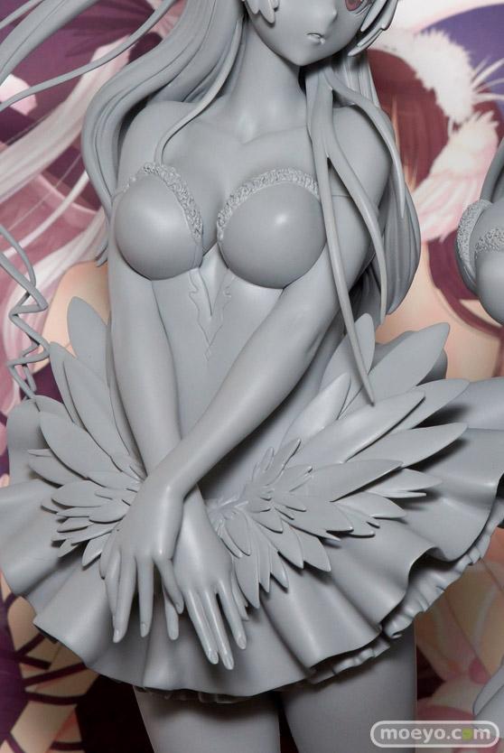 スカイチューブのT2ART・GIRLS 白と黒のオデットのフィギュアサンプル画像07