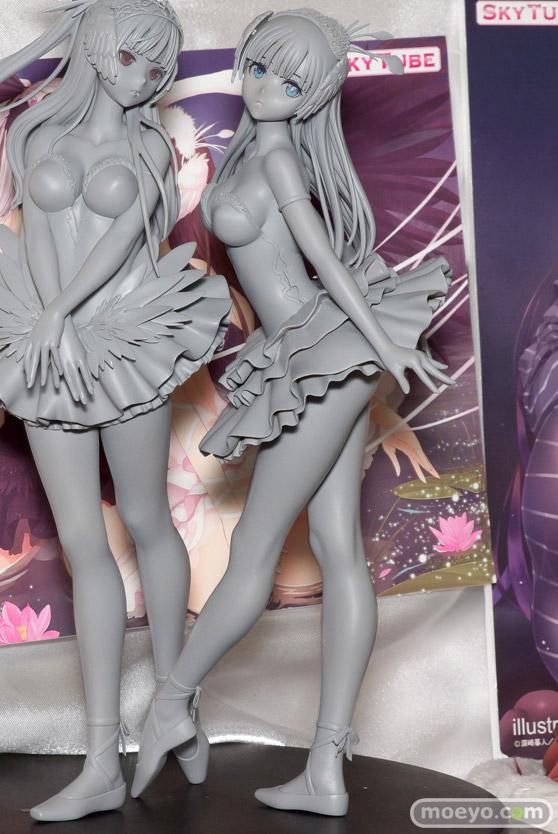スカイチューブのT2ART・GIRLS 白と黒のオデットのフィギュアサンプル画像09