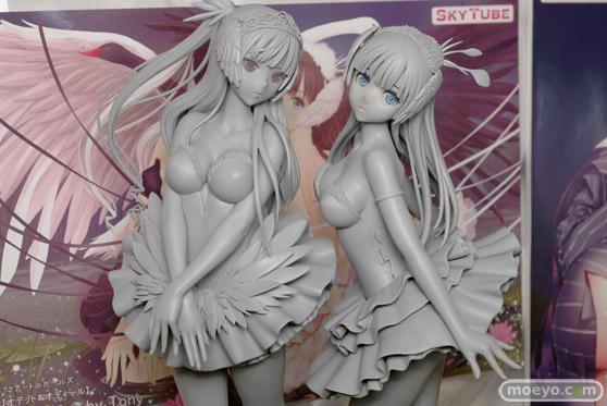 スカイチューブのT2ART・GIRLS 白と黒のオデットのフィギュアサンプル画像16