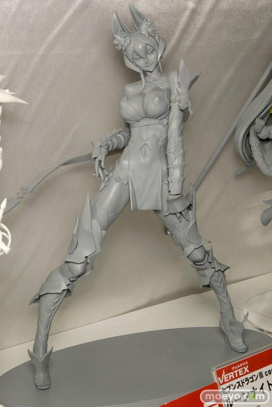ヴェルテクスのヴェルテクス「セブンスドラゴンIII code:VFD ルーンナイト(ウーリェ)」のフィギュアサンプル画像03