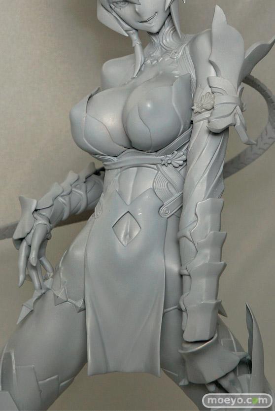 ヴェルテクスのヴェルテクス「セブンスドラゴンIII code:VFD ルーンナイト(ウーリェ)」のフィギュアサンプル画像06