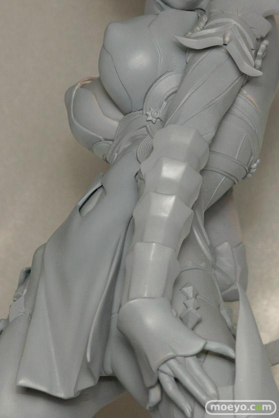 ヴェルテクスのヴェルテクス「セブンスドラゴンIII code:VFD ルーンナイト(ウーリェ)」のフィギュアサンプル画像08