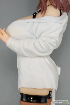 Q-sixのLOVERS -恋に落ちたら…- 河合理恵 通常版のフィギュア製品版画像12