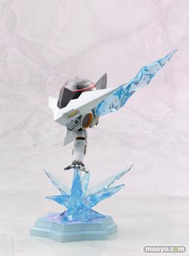 コトブキヤのソード&ウィザーズ 覇剣の皇帝と七星の姫騎士 雪城冬華のフィギュアサンプル画像09