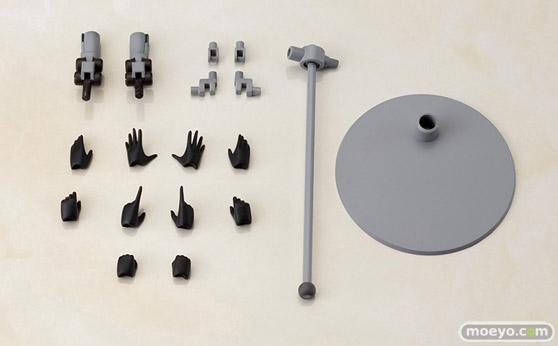 フレームアームズ・ガール アーキテクト プラモデル のサンプル画像32