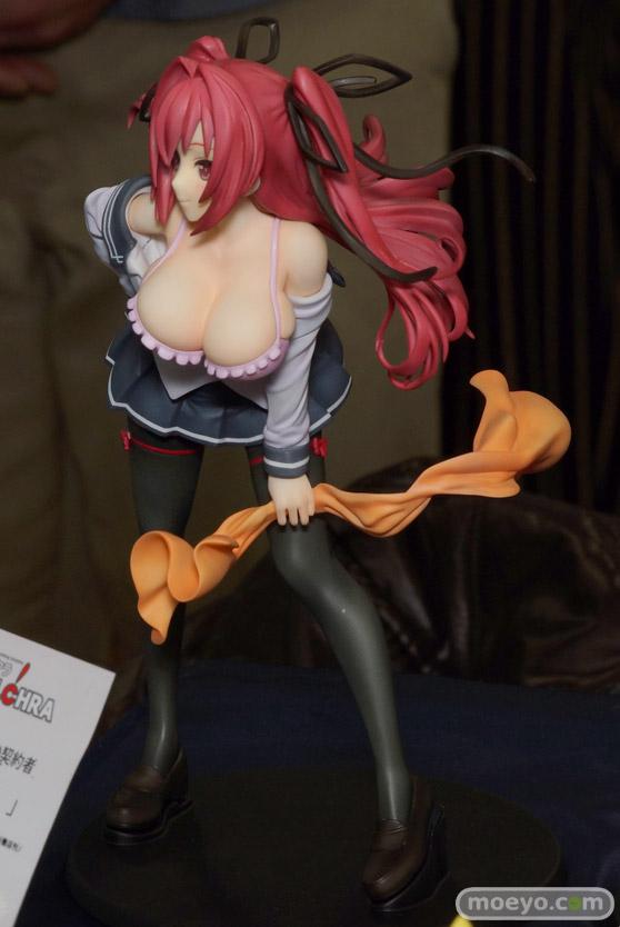 プルクラの新妹魔王の契約者 成瀬澪のフィギュアサンプル画像03