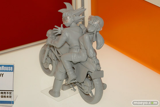 メガホビEXPO 2015 Autumnのメガハウスブースの展示の様子その1画像22