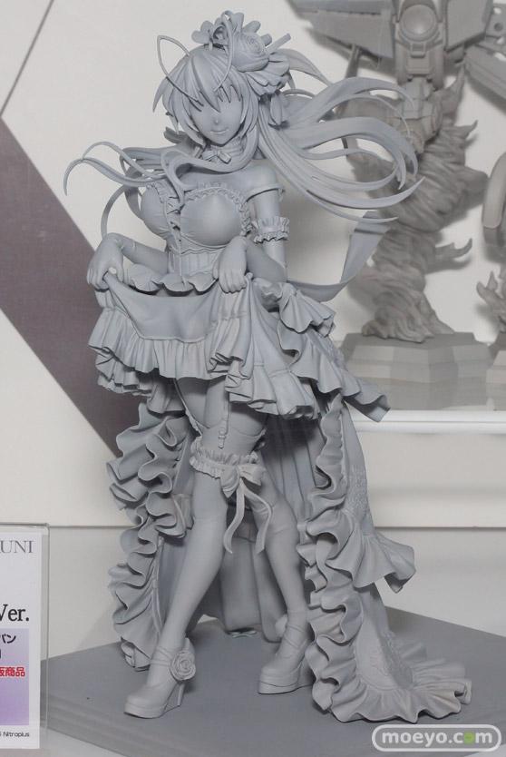 ホビージャパンの装甲悪鬼 村正 三世村正ウェディングVer.のフィギュアサンプル画像01
