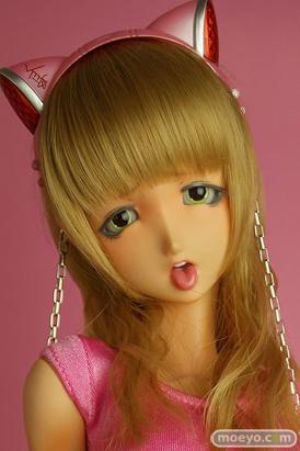 Pink Drops #18 絽媚奈(ロミナ)のフィギュアサンプル画像19