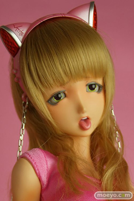 Pink Drops #18 絽媚奈(ロミナ)のフィギュアサンプル画像20