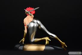 オルカトイズのキューティーハニー Infinite Premiumのフィギュアサンプル画像10