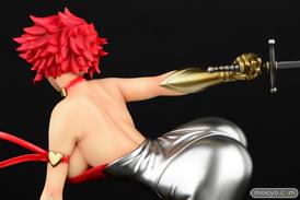 オルカトイズのキューティーハニー Infinite Premiumのフィギュアサンプル画像22