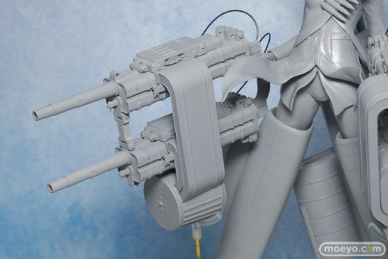 アルターのストライクウィッチーズ2 ゲルトルート・バルクホルン ジェットストライカーVer.のフィギュアサンプル画像11