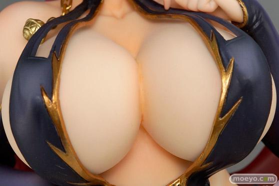 レチェリーの巨乳ファンタジー外伝 シャムシェル 巨乳幻想ver.のフィギュアサンプル画像13