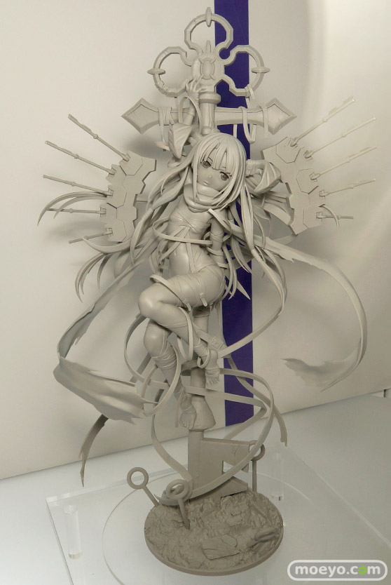 ホビージャパンのWIXOSS-ウィクロス- 創造の鍵主 ウムル=フィーラのフィギュアサンプル画像02