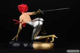 オルカトイズのキューティーハニー Infinite Premiumのフィギュアサンプル画像ポロリ編06