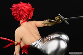 オルカトイズのキューティーハニー Infinite Premiumのフィギュアサンプル画像ポロリ編15
