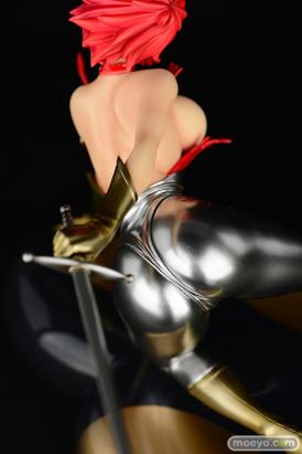 オルカトイズのキューティーハニー Infinite Premiumのフィギュアサンプル画像ポロリ編21