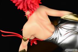 オルカトイズのキューティーハニー Infinite Premiumのフィギュアサンプル画像ポロリ編25