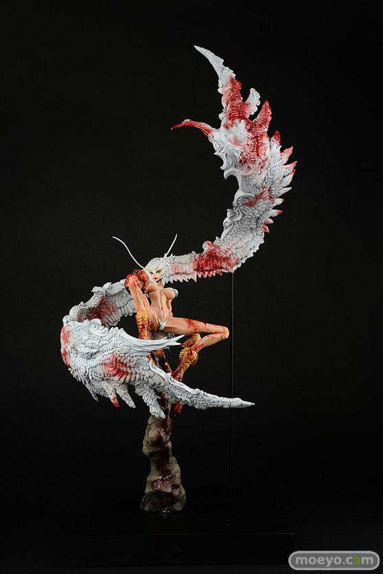 オルカトイズのデビルマン シレーヌ-恍惚の妖鳥-Blood of beautyのフィギュアサンプル画像ポロリ編01