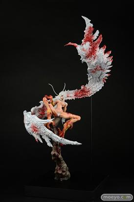オルカトイズのデビルマン シレーヌ-恍惚の妖鳥-Blood of beautyのフィギュアサンプル画像ポロリ編02
