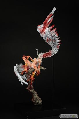 オルカトイズのデビルマン シレーヌ-恍惚の妖鳥-Blood of beautyのフィギュアサンプル画像ポロリ編03