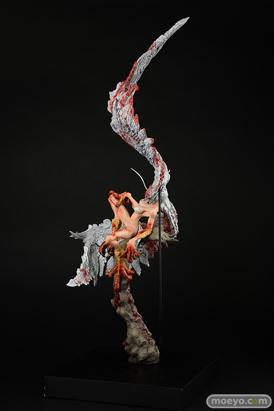 オルカトイズのデビルマン シレーヌ-恍惚の妖鳥-Blood of beautyのフィギュアサンプル画像ポロリ編04