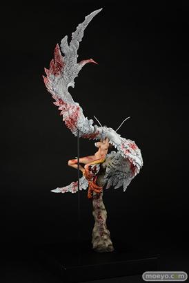 オルカトイズのデビルマン シレーヌ-恍惚の妖鳥-Blood of beautyのフィギュアサンプル画像ポロリ編05