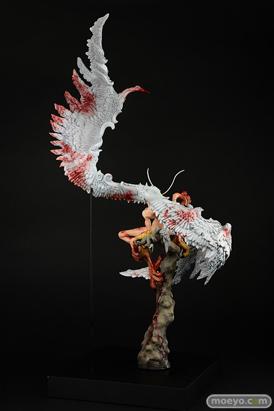 オルカトイズのデビルマン シレーヌ-恍惚の妖鳥-Blood of beautyのフィギュアサンプル画像ポロリ編06