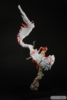 オルカトイズのデビルマン シレーヌ-恍惚の妖鳥-Blood of beautyのフィギュアサンプル画像ポロリ編07