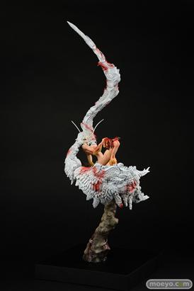 オルカトイズのデビルマン シレーヌ-恍惚の妖鳥-Blood of beautyのフィギュアサンプル画像ポロリ編08