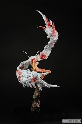 オルカトイズのデビルマン シレーヌ-恍惚の妖鳥-Blood of beautyのフィギュアサンプル画像ポロリ編09