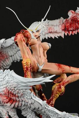 オルカトイズのデビルマン シレーヌ-恍惚の妖鳥-Blood of beautyのフィギュアサンプル画像ポロリ編10