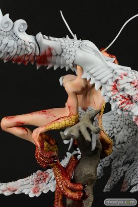 オルカトイズのデビルマン シレーヌ-恍惚の妖鳥-Blood of beautyのフィギュアサンプル画像ポロリ編18