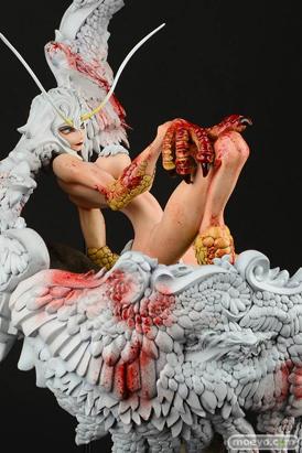 オルカトイズのデビルマン シレーヌ-恍惚の妖鳥-Blood of beautyのフィギュアサンプル画像ポロリ編23