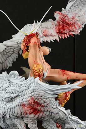 オルカトイズのデビルマン シレーヌ-恍惚の妖鳥-Blood of beautyのフィギュアサンプル画像ポロリ編25