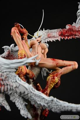オルカトイズのデビルマン シレーヌ-恍惚の妖鳥-Blood of beautyのフィギュアサンプル画像ポロリ編26