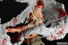 オルカトイズのデビルマン シレーヌ-恍惚の妖鳥-Blood of beautyのフィギュアサンプル画像ポロリ編29